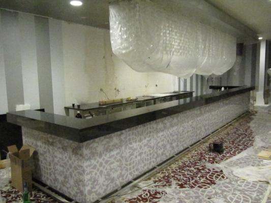 Кухненски плотове от АККОРД (103)