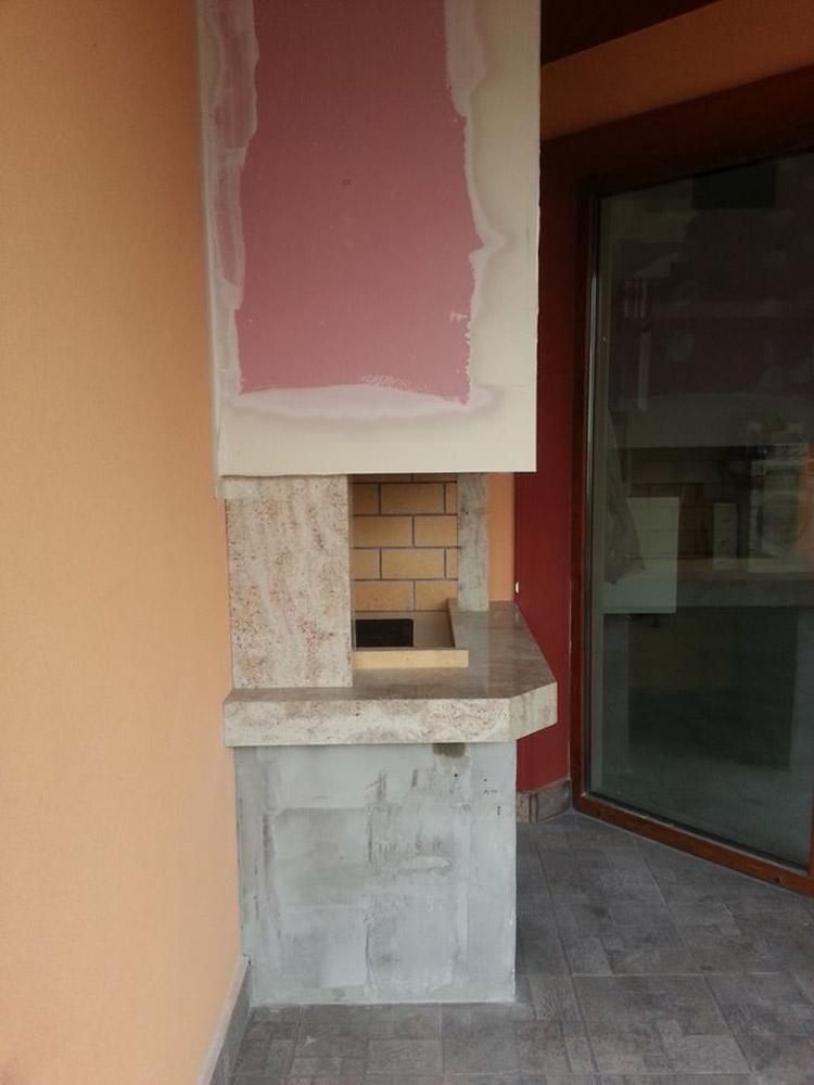 Барбекю по индивидуален проект - Аккорд (1)