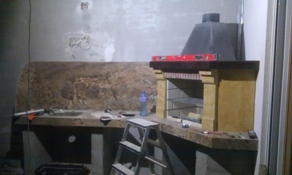 Барбекю по индивидуален проект - Аккорд (22)