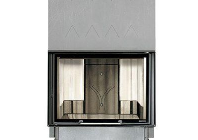 Италианска горивна камера monoblocco ironker750 piano